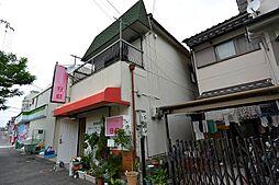上野1丁目ハウス[2号室]の外観