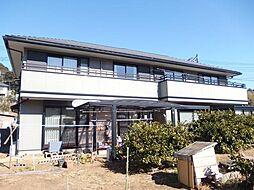 門倉邸[1F号室]の外観