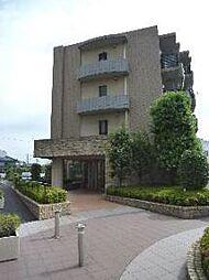フェンテ大倉山[2階]の外観