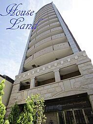 プレサンス泉アーバンゲート[10階]の外観