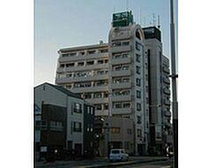 キャッスルマンション熊谷[302号室]の外観