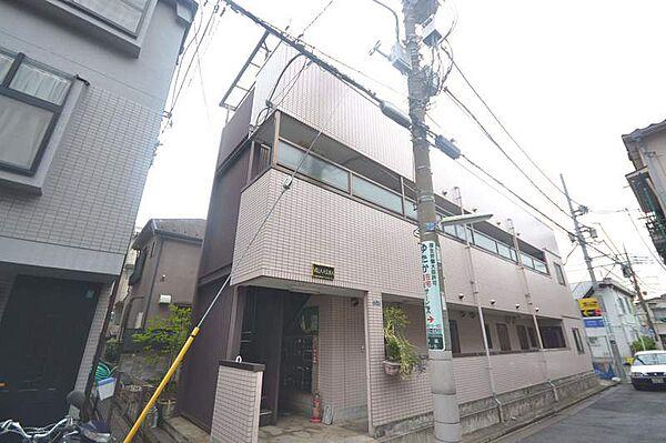 ビラアスカ 3階の賃貸【東京都 / 品川区】