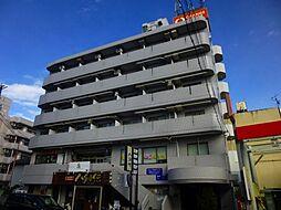 オレンジハウス1[5階]の外観