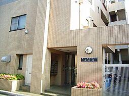 ストークマンション東中野[102号室]の外観