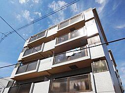 大阪府大阪市淀川区三津屋北2丁目の賃貸マンションの外観