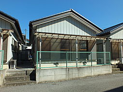 [一戸建] 栃木県足利市葉鹿町1丁目 の賃貸【/】の外観
