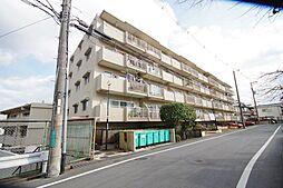 シャンティー枚方香里橋[1階]の外観