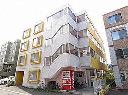 グランデミル栄通S[4階]の外観