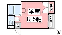 【敷金礼金0円!】ブランフォーレ山越