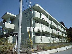 VERDE GISHOU[2階]の外観