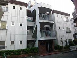 ハイツM&M[3階]の外観