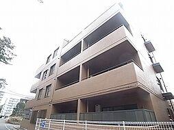ラフィーヌ・ショコラ[2階]の外観