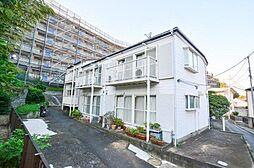 [テラスハウス] 神奈川県横浜市南区大岡5丁目 の賃貸【/】の外観