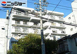 ファーストKATOビル[4階]の外観