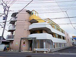 セイコーガーデンV[3階]の外観