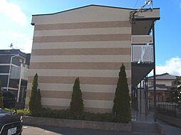 レオパレスセリバテール仁川[102号室]の外観