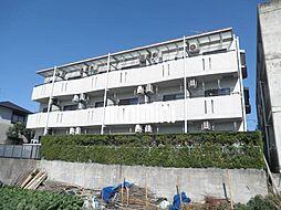 サンルージュ若宮[2階]の外観