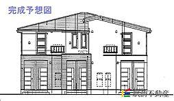 津福駅 5.7万円