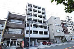 ウーロ玉造II[4階]の外観