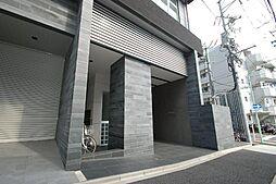 グラン・アベニュー西大須[5階]の外観
