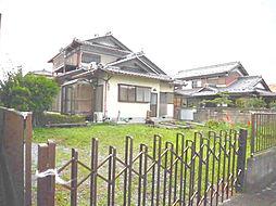 安八郡神戸町大字横井