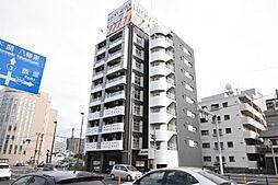 アベニュー黒崎[703号室]の外観