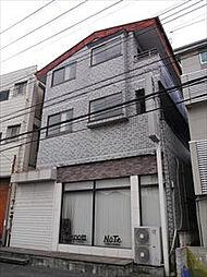 松江マンション[205号室]の外観