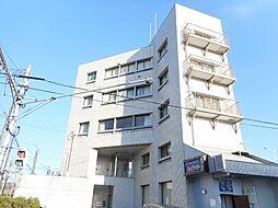 A1ビル[4階]の外観
