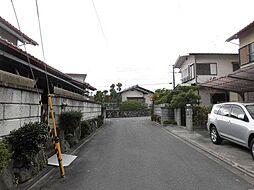 京都市西京区大原野上里鳥見町