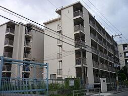 田中町住宅[243号室]の外観