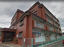 パークサイド筑紫通り[4階]の外観