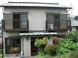 [テラスハウス] 静岡県三島市若松町 の賃貸【/】の外観