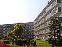 UR取手井野[3-8-502号室]の外観