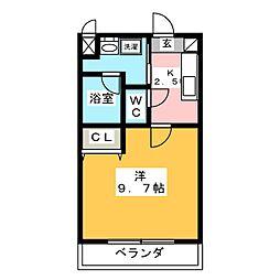 可児川駅 4.8万円