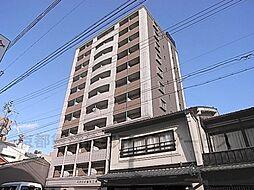 京都府京都市中京区新町通姉小路下る町頭町の賃貸マンションの外観