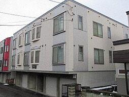 ペイサージュ西町[3階]の外観