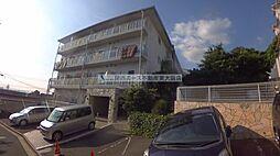 枚岡グリーンヒルズ[2階]の外観