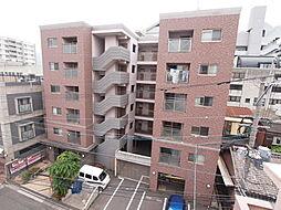 エビスジャルダンM&K[6階]の外観