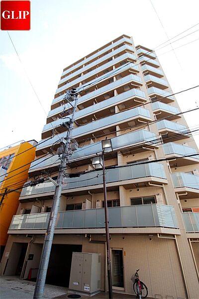リヴシティ横濱関内 10階の賃貸【神奈川県 / 横浜市中区】