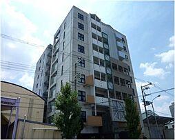 ラピュタクモン 横枕西 荒本8分[8階]の外観