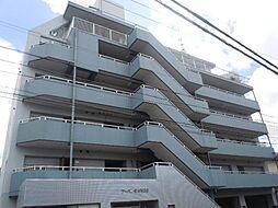 アーバン佐々木36[3階]の外観