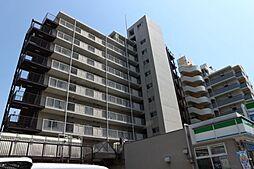 トップアイランドコーポ[9階]の外観