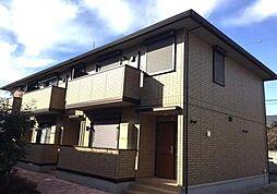[テラスハウス] 東京都国分寺市高木町3丁目 の賃貸【/】の外観