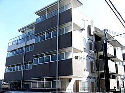 シャルマンフジ下松壱番館[401号室]の外観