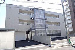 Feliz高石[3階]の外観