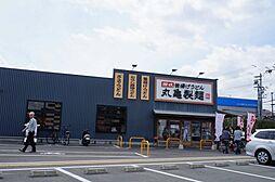 [テラスハウス] 兵庫県伊丹市池尻7丁目 の賃貸【/】の外観