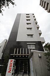 アーバイル文京白山[5階]の外観