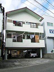 当田ハイツ[2階]の外観