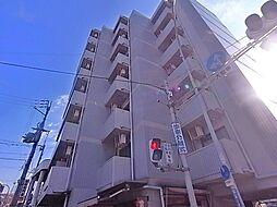 ソフィア忍ヶ丘[6階]の外観