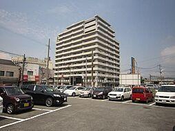 JR鹿児島本線 黒崎駅 徒歩7分の賃貸マンション